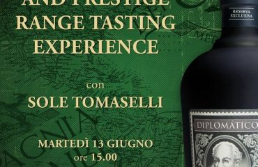 tradition and prestige range tasting experience